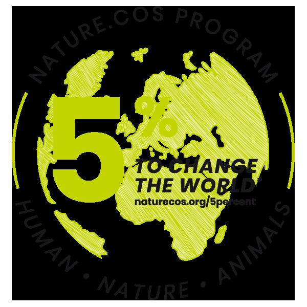 logo programme 5 %